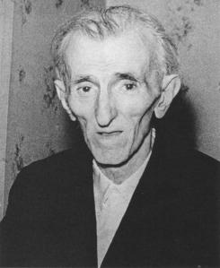 2013-01-09 - Bio - Nikola Tesla Inventeur - Nikola Tesla Vieux